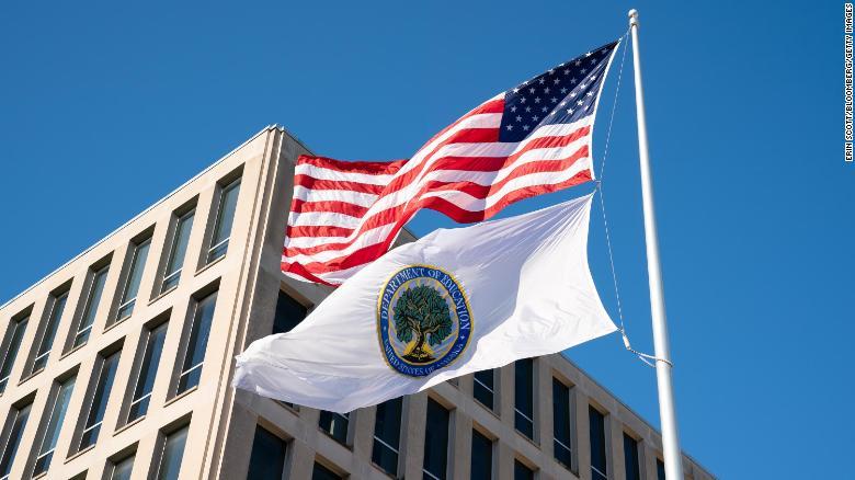 Biden DOJ signals it will defend law that allows discrimination in schools
