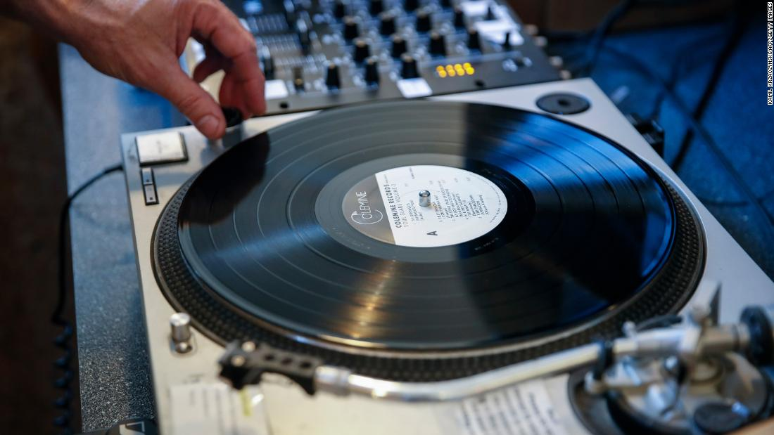 Record Store Day 2021 offers a sign of hope for businesses working on their pandemic rebound