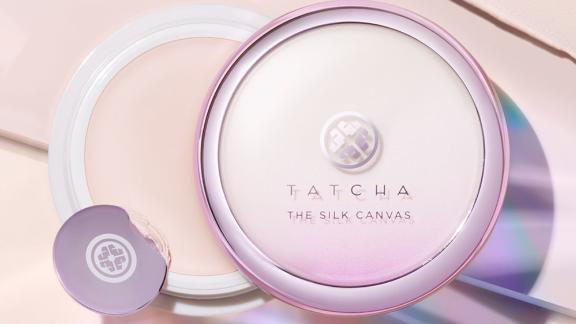 The Silk Canvas