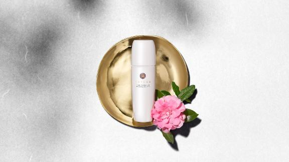 The Camellia Cleansing Oil
