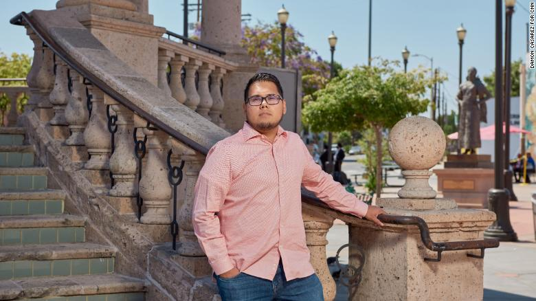 """<strong>Roberto Larios</strong> is a TV Agent at Verve Talent & Literary Agency.<strong> Latinx trope he'd banish forever?</strong> """"That we all look a certain way or sound a certain way. Latinos come in all different skin tones and speak differently, even accent-less.""""  <br />"""