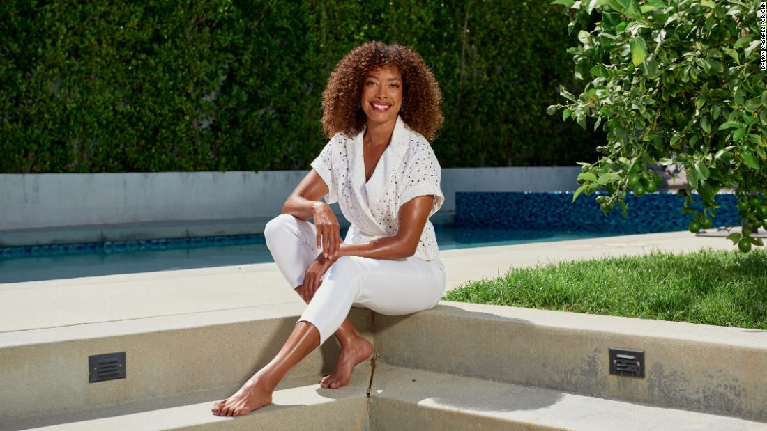 She's Afro-Latina but TV producers would only cast her for Black roles