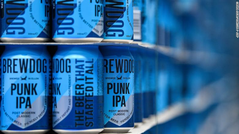 Ex-employees accuse BrewDog of creating a 'culture of fear'