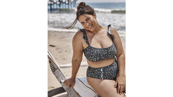 Menagerie Ruffle Oasis Bikini