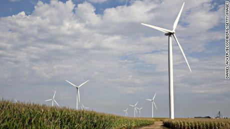 La rivoluzione dell'energia verde sta arrivando, con o senza l'aiuto di Washington