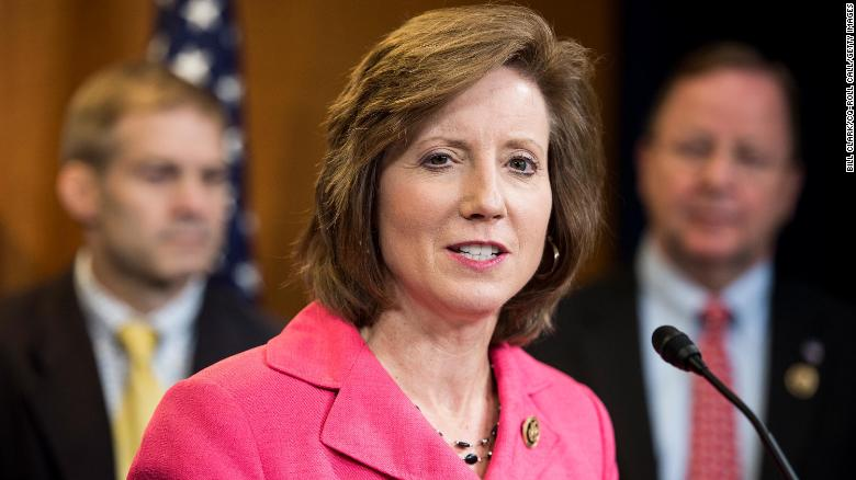 Missouri GOP Rep. Vicky Hartzler launches Senate run echoing Trump