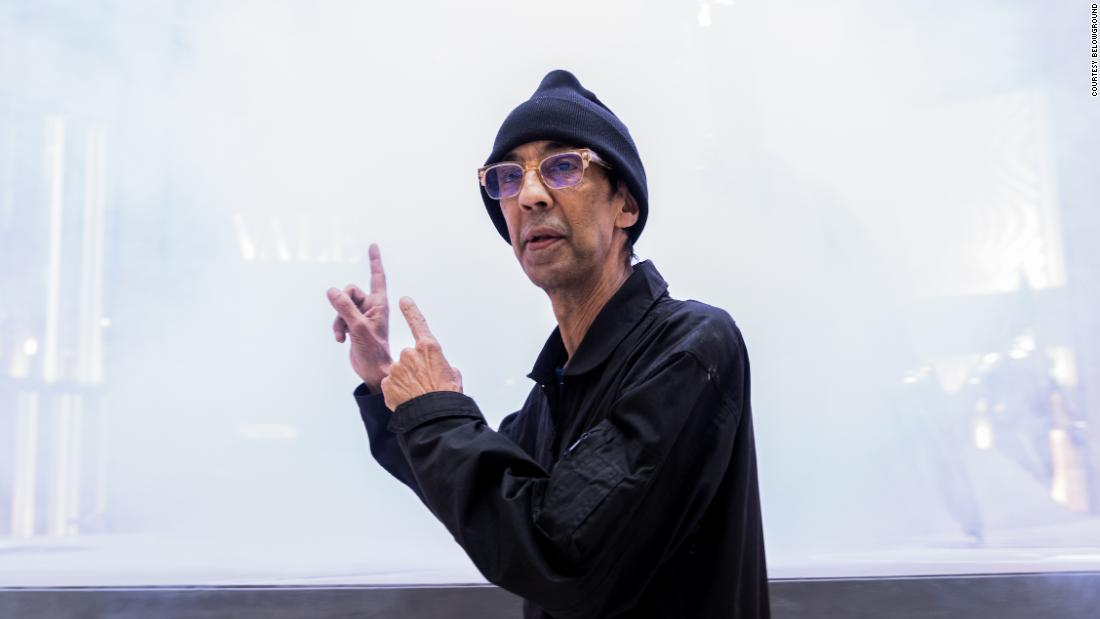 The Futura is now: Pioneering New York street artist is finally getting his dues