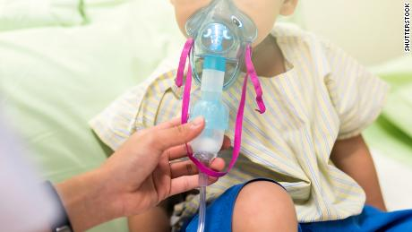 CDC Peringatkan Peningkatan Mendadak dalam Kasus RSV di Selatan