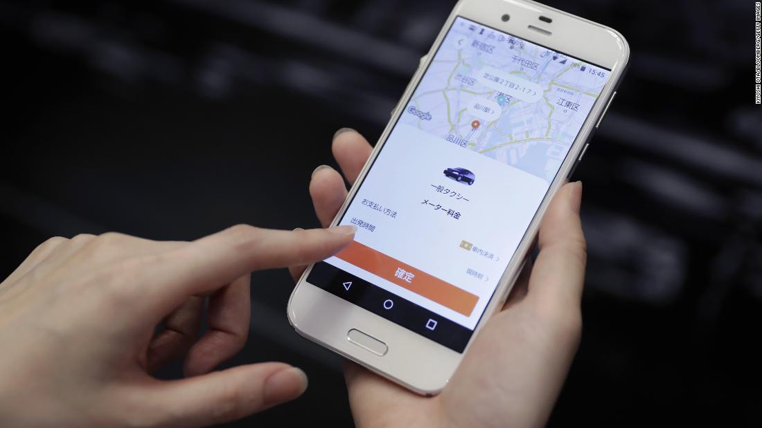 IPO Didi: i giganteschi file cinesi per i servizi di trasporto passeggeri saranno resi pubblici negli Stati Uniti