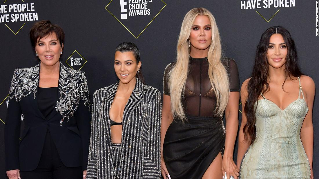 Critics assess the end of 'Keeping Up With the Kardashians' as the family moves from cable to streaming – CNN