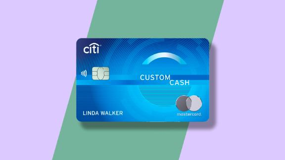 The Citi Custom Cash Card is a great complement to an everyday credit card such as the Citi Double Cash Card.