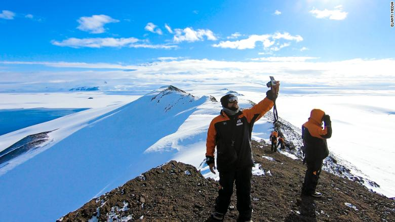 New Zealand's Maori may have discovered Antarctica 1,300 years before Westerners, study says