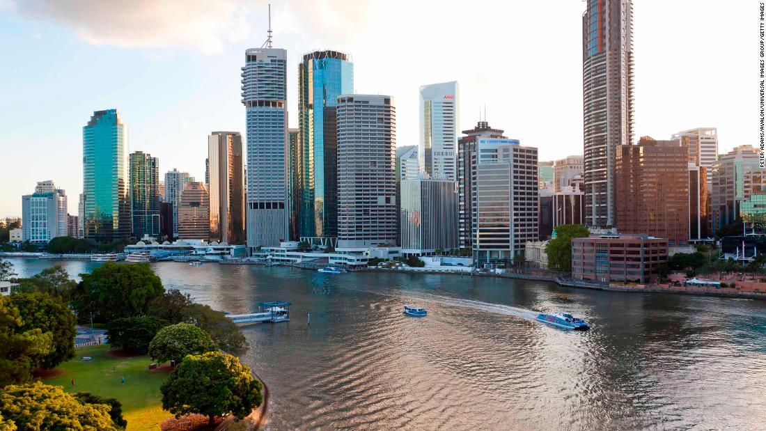 Brisbane set to host 2032 Olympics after IOC endorsement