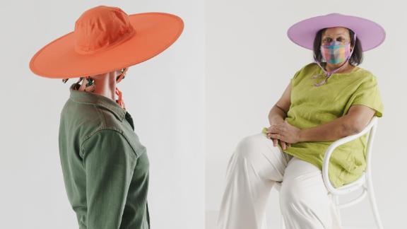 Baggu Packable Sun Hat