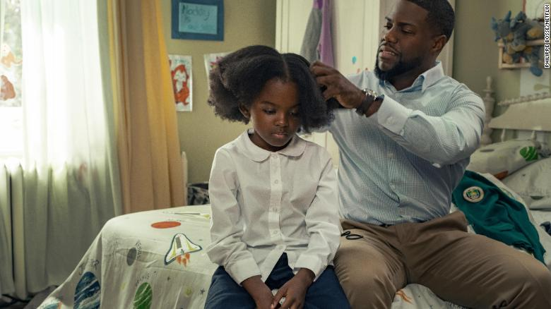 Kevin Hart does 'Fatherhood' and more to watch