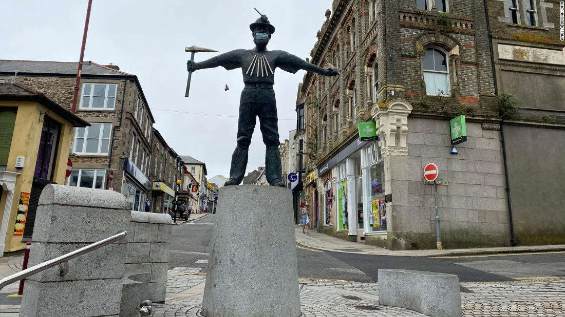 G7 leaders want to tackle inequality. People in Cornwall aren't convinced