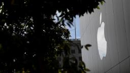 Justice Department requested data on 73 phone numbers and 36 email addresses from Apple