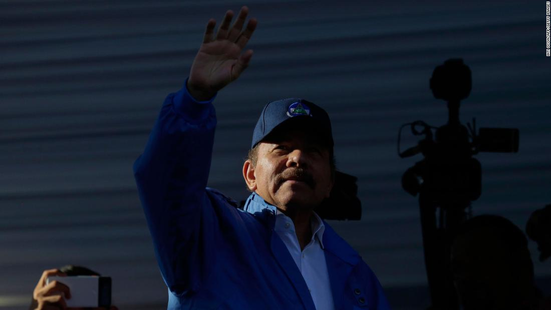 Nicaragua's democracy is crumbling. It's been a long time coming