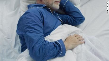 Poor sleep associated with dementia and premature death, the study shows