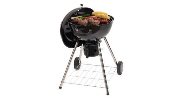 Cuisinart 18-Inch Kettle Charcoal Grill