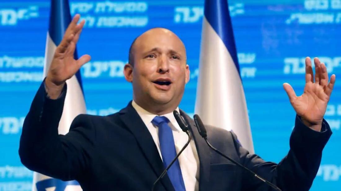 The real earthquake in Israeli politics