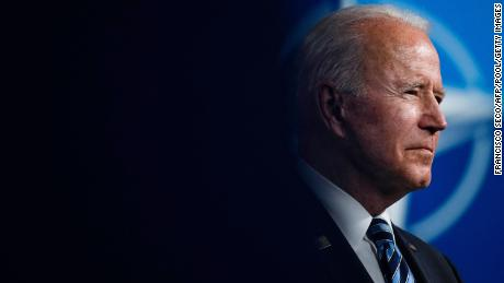 Why Biden and Putin won't hold a joint press conference