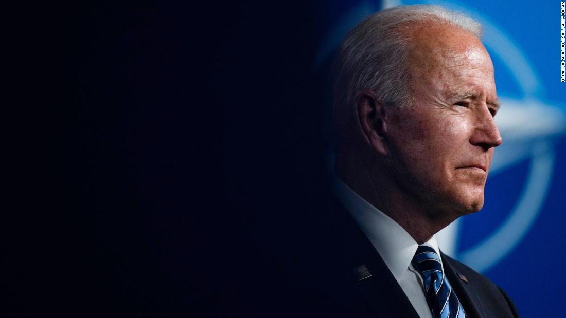 Key topics Biden will discuss at US-EU summit today