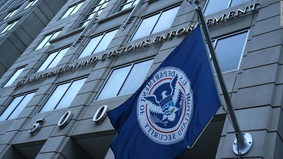 ICE terminates Trump-era office that focused on victims of immigrant crime