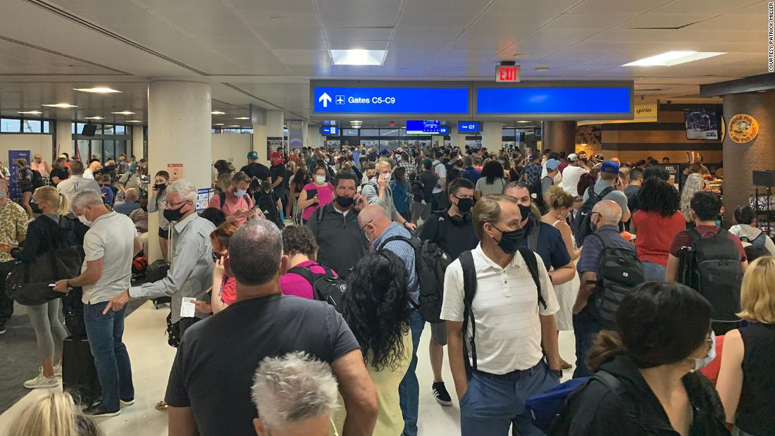 Southwest Airlines reporting more 'technical issues'