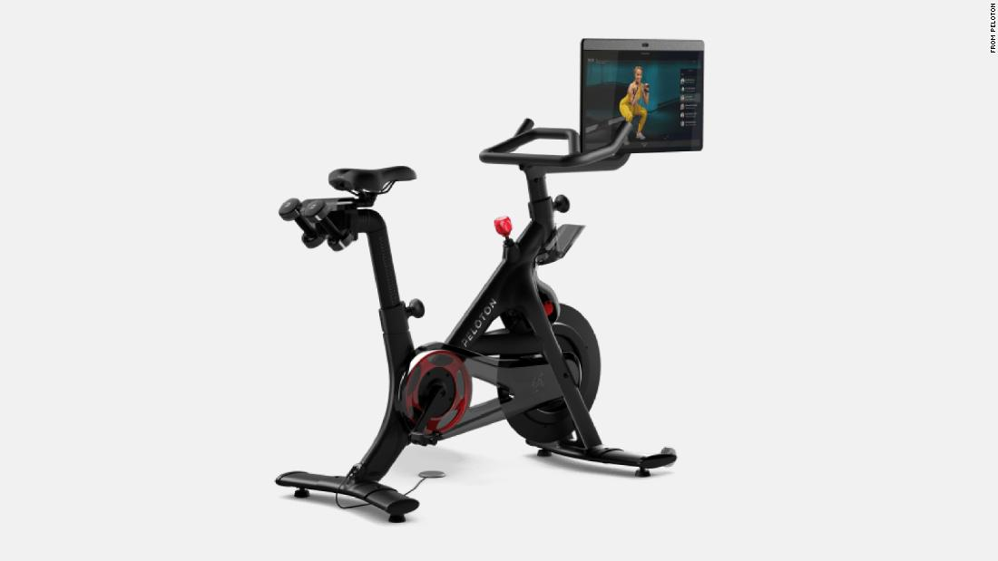 A new problem for Peloton owners: Hacks