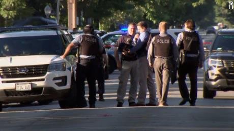 Несколько человек пострадали в результате перестрелки на южной стороне Чикаго