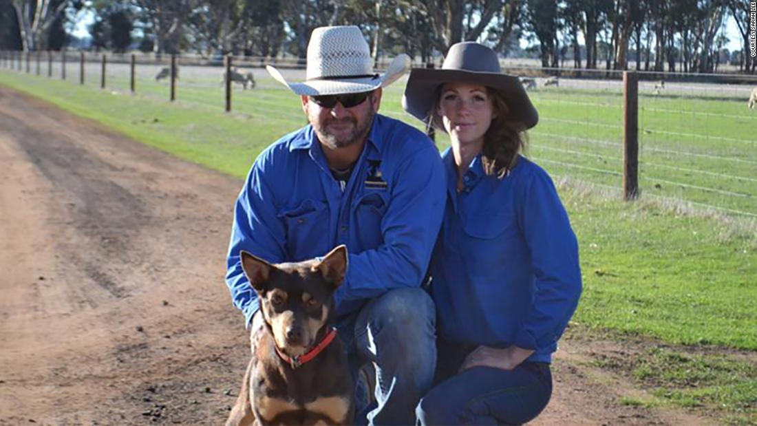 'Special' kelpie sells for staggering $27,000 at working dog auction
