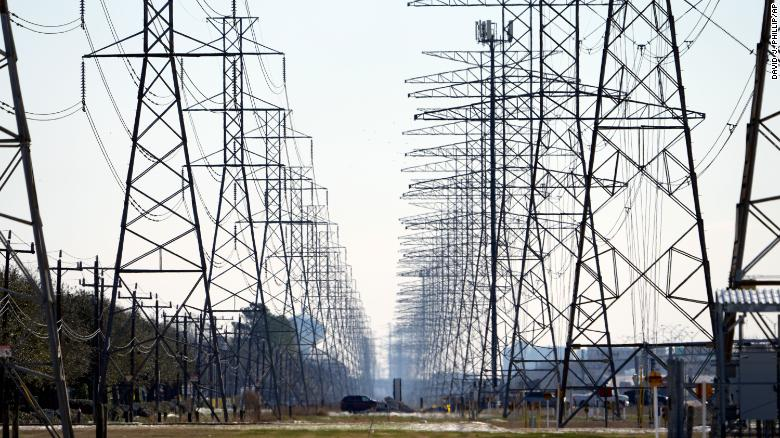 The electric power grid manager for most of Texas has issued its first conservation alert of the summer, calling on users to dial back energy consumption to avert an emergency. (AP Photo/David J. Phillip)