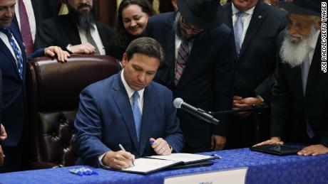 DeSantis and other GOP 2024 prospects target public health officials with political attacks