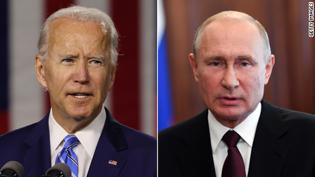 Analysis: Biden's meeting with Putin carries historic echoes