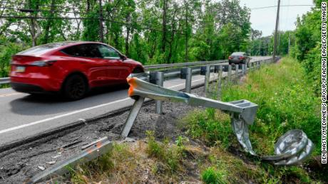 Many states reported an increase in fatal crashes in 2020 compared to previous years.