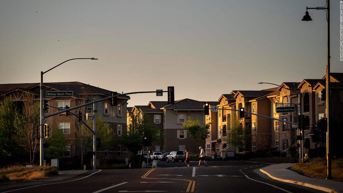 Opinion: Too many Americans can't afford homes. But there is a solution