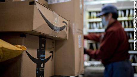 Amazon's third-party sellers have grown to make up close to 60% of the company's retail sales and Amazon has highlighted the benefits sellers should expect to see this Prime Day. But some sellers expect they will struggle during the event.