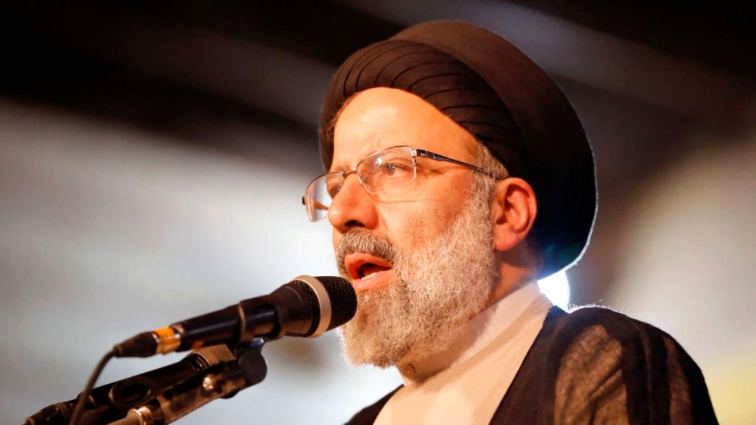 Professor on Ebrahim Raisi: 'He is as infamous as you can get'