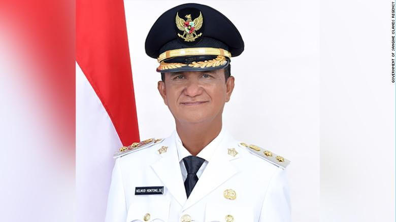 Police investigate mid-air death of Indonesian politician who opposed remote gold mine