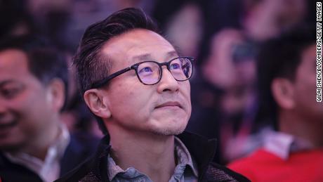 Co-fondatore di Alibaba: Jack Ma sta andando bene e Hong Kong starà bene & # 39;