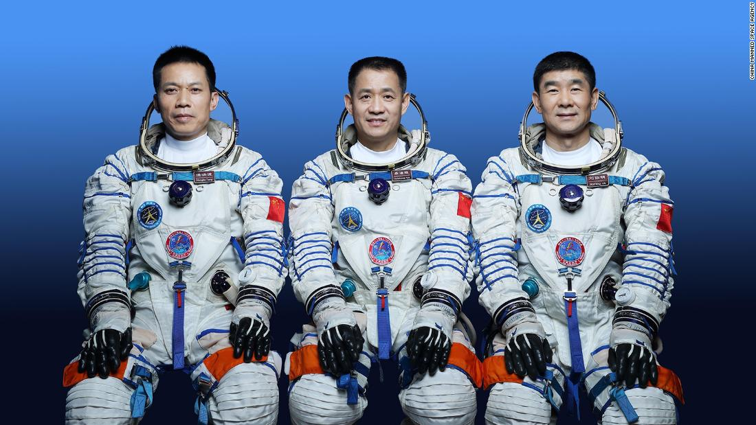 210616003306 05 china space station astronauts scn intl hnk super tease