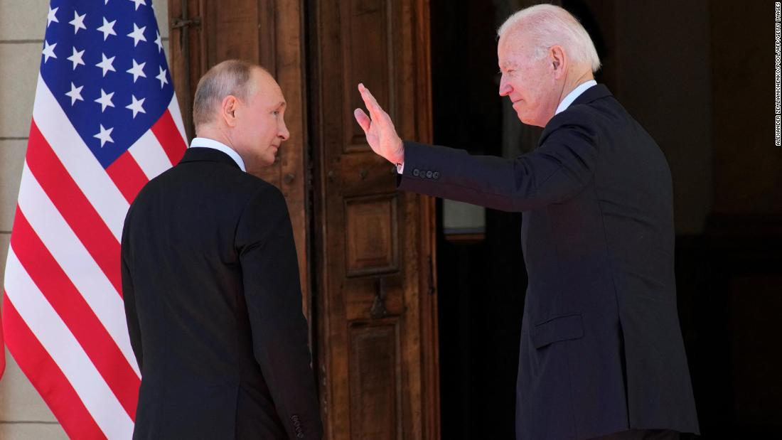 No amount of friendly words will stop the Russian leader from forcefully pursuing his agenda both at home and abroad with near total impunity