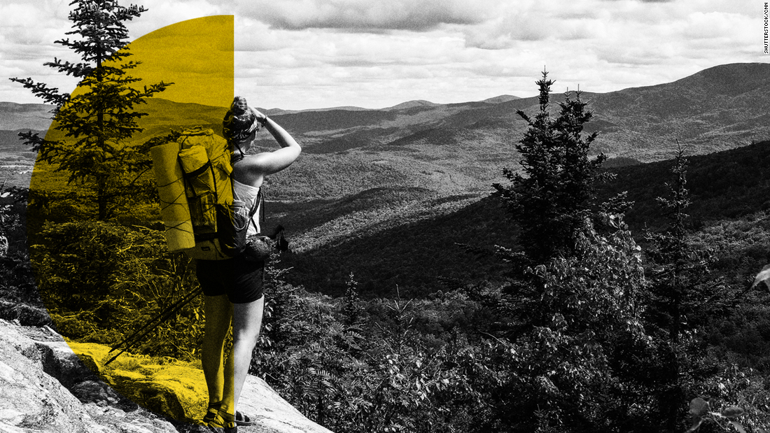 How to go backpacking (and why it's worth the effort)