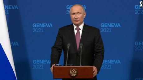 Встреча с Пита вывела Путина на вершину мира