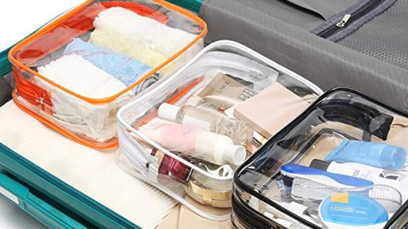 Best makeup bags and toiletry cases for travel