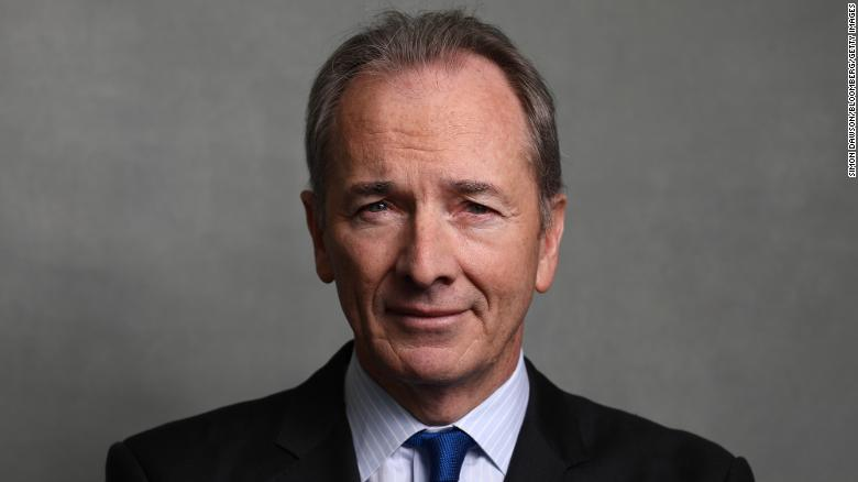 Morgan Stanley CEO to NYC workers: Be back in the office by September or else
