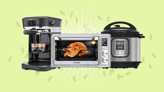 Best Kitchen Appliance Deals Amazon Prime Day 2021 Cnn