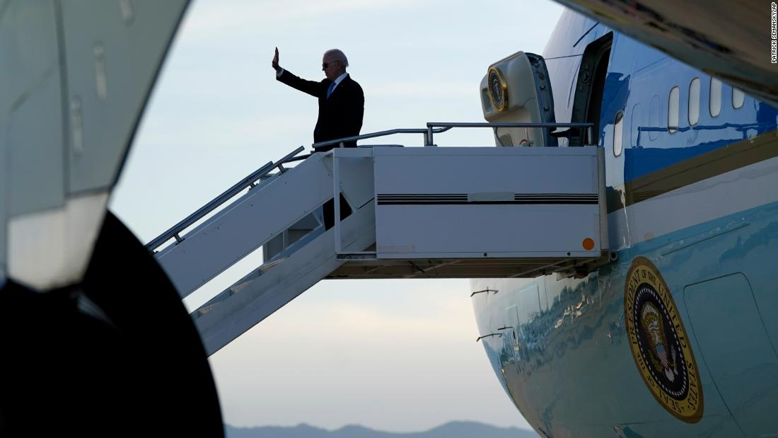 Biden finds his comfort zone on the world stage in first international trip as president