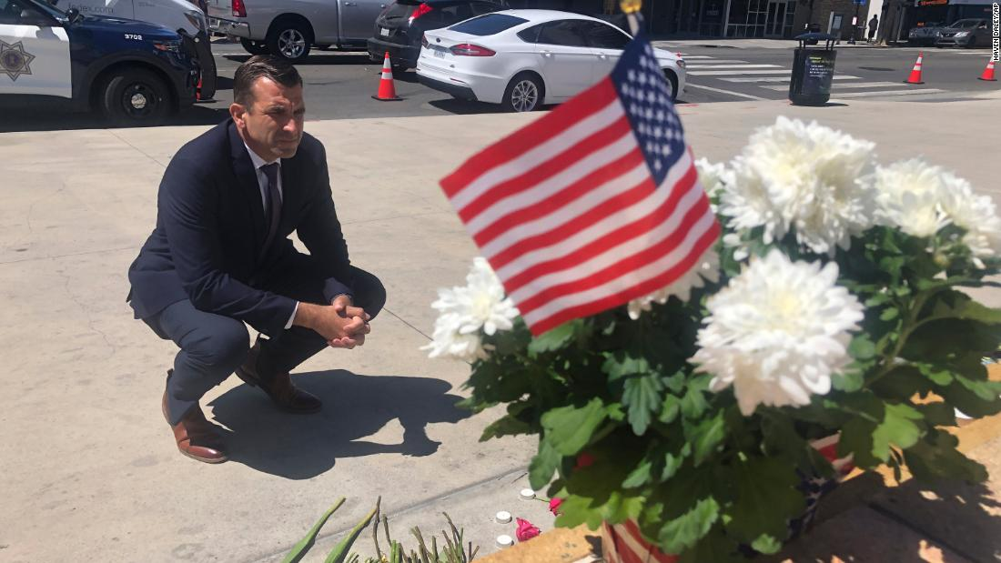 Three weeks after a mass shooting, San Jose leaders unanimously pass new gun law
